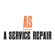 Logo of A SERVICE REPAIR