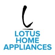 Logo of Lotus Home Appliances