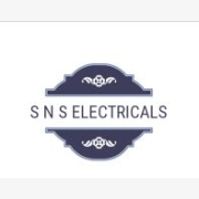 S N S ELECTRICALS logo