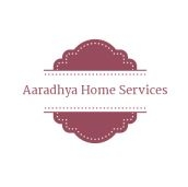 Logo of Aaradhya Home Services