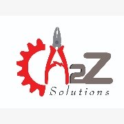 Logo of A2Z Solutions