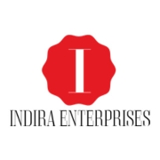 Logo of Indira Enterprises
