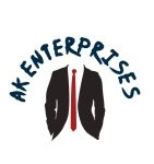 Logo of AK ENTERPRISES