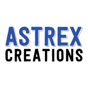 Astrex Creations  logo