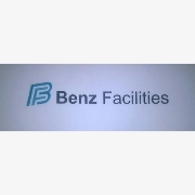 Benz Facilities logo