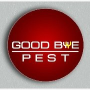 Logo of Goodbye Pest