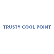 Logo of Trusty Cool Point & Services