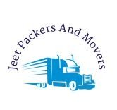 Logo of Jeet Packers And Movers