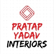 Logo of PRATAP YADAV INTERIORS