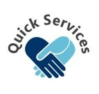 Quick Services logo