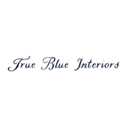 Logo of True Blue Interiors