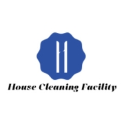 House Cleaning Facility logo