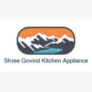 Logo of Shree Govind Kitchen Appliances