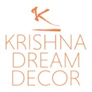 Logo of KRISHNA DREAM DECOR