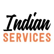 Logo of INDIAN SERVICES