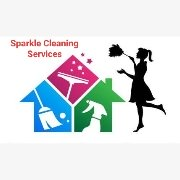 Logo of Sparkle Services
