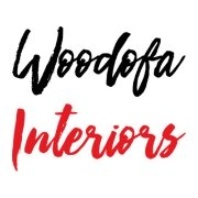 Logo of WOODOFA INTERIORS