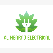Al Mearaj Electrical logo