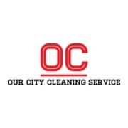 Our City Cleaning Service logo