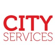 Logo of CITY SERVICES