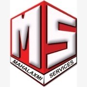 Logo of Mahalaxmi Pest Control Services