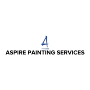 ASPIRE PAINTING SERVICES logo