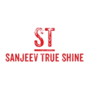 Sanjeev True Shine Cleaning Service  logo