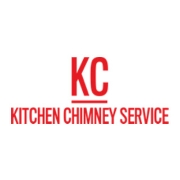 KITCHEN CHIMNEY SERVICE logo