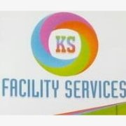 Logo of KS FACILITY CLEANING SERVICES