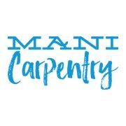 Logo of Mani Carpentry