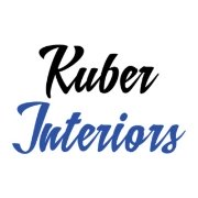 Logo of KUBER INTERIOR