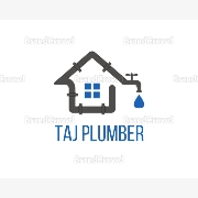 Logo of Taj Digital Plumber