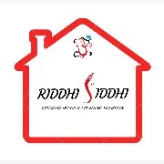 Shree Riddhi Siddhi Solution logo