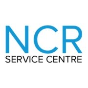 Logo of NCR SERVICE CENTRE