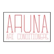 Logo of Aruna Air Conditioners