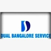 Logo of DUAL BANGALORE PAINTING SERVICES