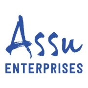 Logo of ASSU ENTERPRISES