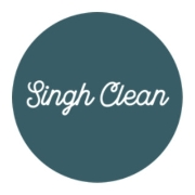 Logo of Singhclean And Pest Opc Pvt. Ltd.