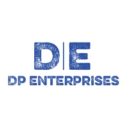 Logo of DP Enterprises
