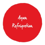 Logo of AYAN REFRIGRETION & AIRCONDITION