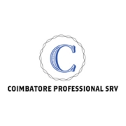 Logo of Coimbatore Professional Services