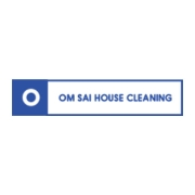 Logo of Om Sai House Cleaning