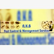 Logo of R.K.B PEST CONTROL & MANAGEMENT SERVICES