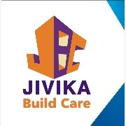 Logo of Jivika Buildcare