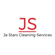 Ja Stars Cleaning Services logo