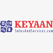 KEYAAN Sales And Services logo