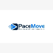 Logo of  PaceMove Relocations