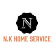 Logo of N.K Home Service