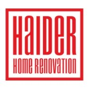 Logo of Haider Home Renovation