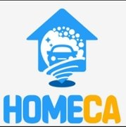 Logo of HOMECA Cleaning Solution